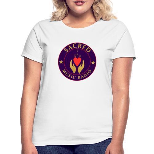 Spread Peace Through Music - Women's T-Shirt