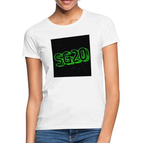 SG 20 - T-shirt dam