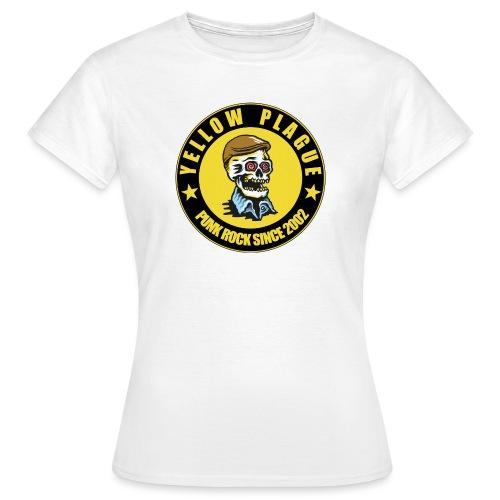 New logo - Naisten t-paita