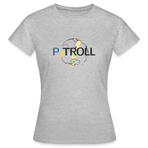 light logo spectral - Women's T-Shirt