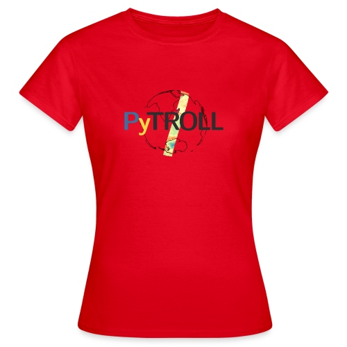 light logo spectral - Women's T-Shirt