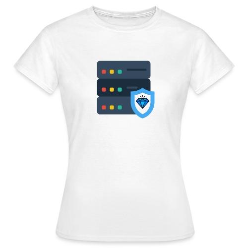 Deploys Merch - Women's T-Shirt
