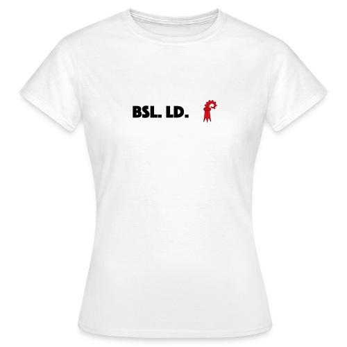Baselland T-Shirt - Frauen T-Shirt