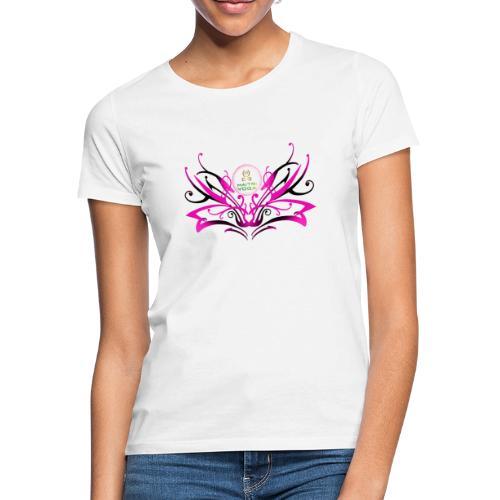 ButterFly MaitriYoga - T-shirt Femme