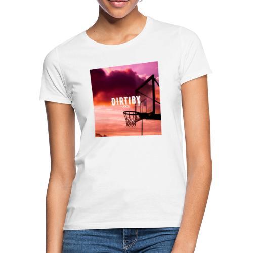 Hive store - Camiseta mujer