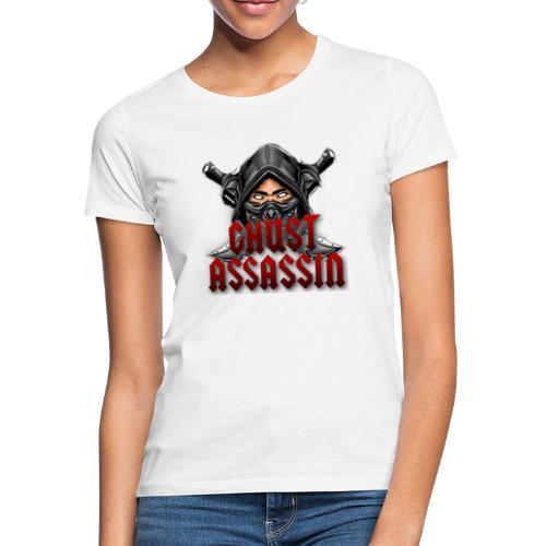 Ghust Assassin Guild - T-shirt dam