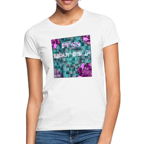 Free djf - Camiseta mujer