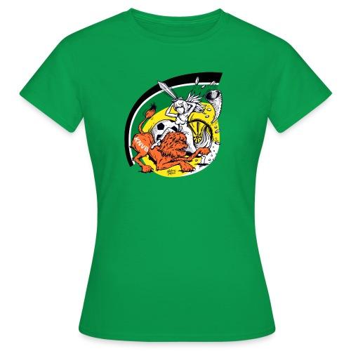 fortunaknvb - Vrouwen T-shirt