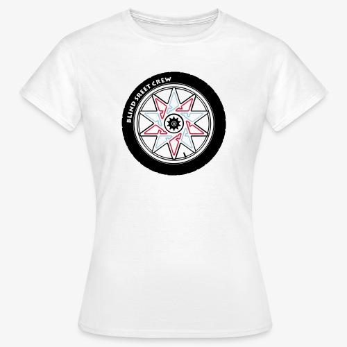 Blind Street Crew BMX - Maglietta da donna