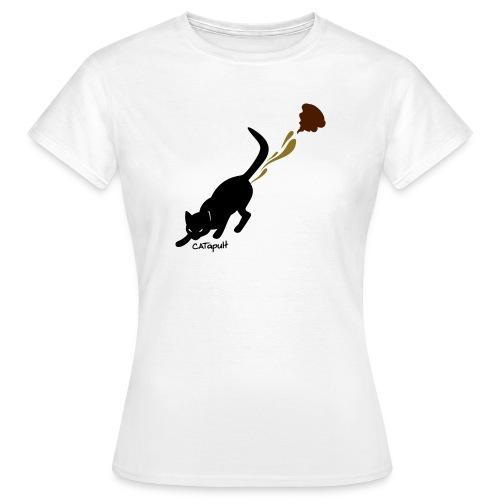Catapult - Vrouwen T-shirt