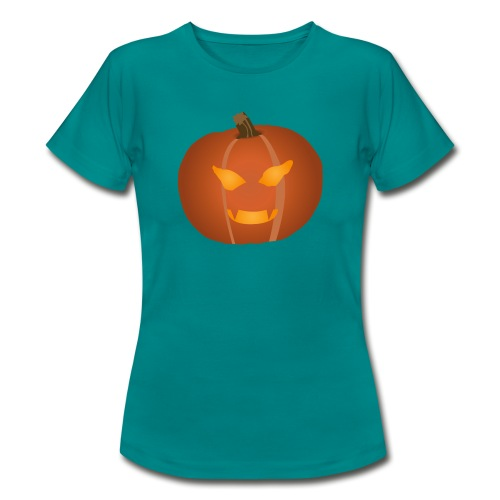 Pumpkin - T-shirt dam