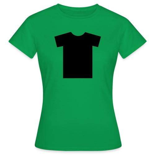 t shirt - T-shirt Femme
