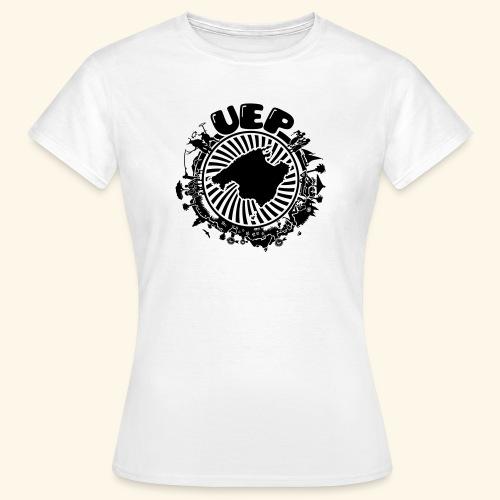 UEP - Women's T-Shirt