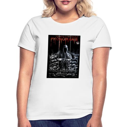Phonomanie House of Horrors Edition - Frauen T-Shirt