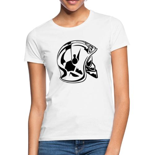 casque_2016 - T-shirt Femme