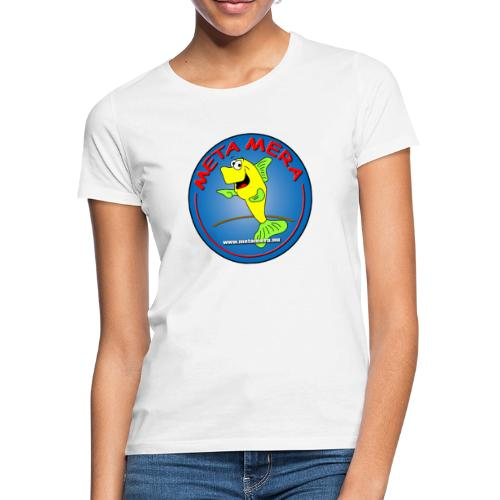 metamera_fish - T-shirt dam