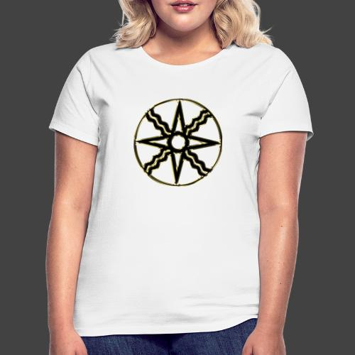Anunnaki Rune 1 - Frauen T-Shirt
