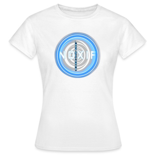 LASTRECORD'S - T-shirt Femme