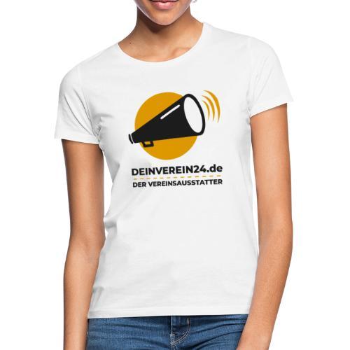 deinverein24 - Frauen T-Shirt