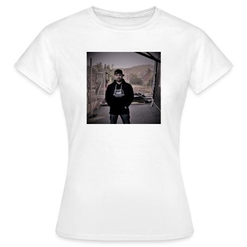 20180713 203451KOPIA - T-shirt dam