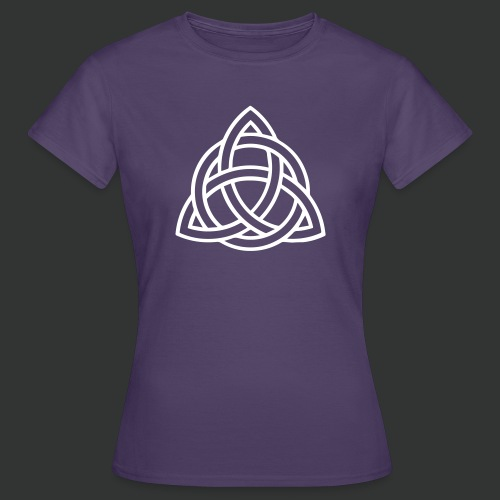 Celtic Knot — Celtic Circle - Women's T-Shirt