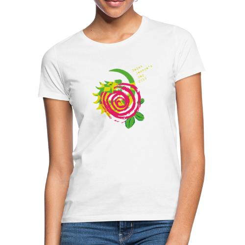saint george's sant jordi - Camiseta mujer