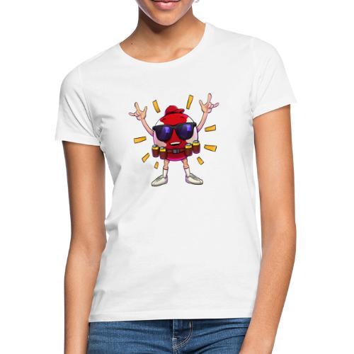 Berlin Charite | Haemoglowberlin - Frauen T-Shirt