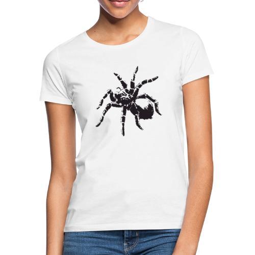 Ptasznik - Koszulka damska