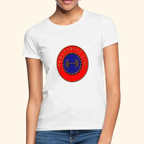 logo de la centrale électrique - T-shirt Femme