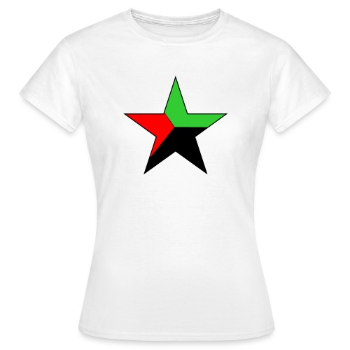 etoile martinique - T-shirt Femme
