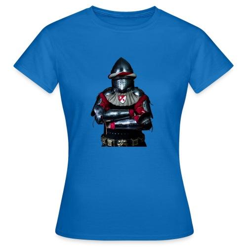 chevalier.png - T-shirt Femme