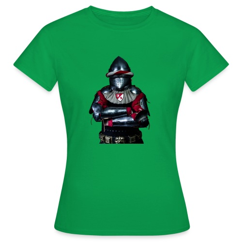 chevalier.png - T-shirt Femme