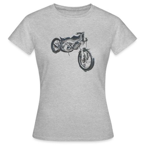 bike (Vio) - Women's T-Shirt