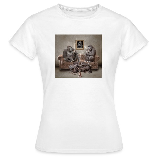 1225840 L - Frauen T-Shirt