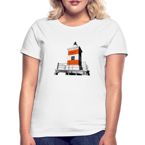 Christoph Winter - Faro Rosso Lignano Sabbiadoro - Frauen T-Shirt