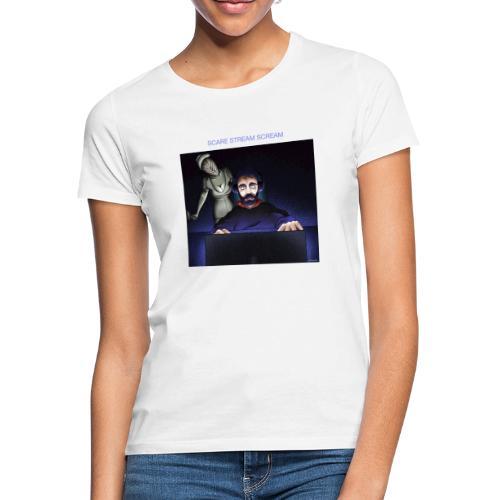 motif6 - T-shirt Femme