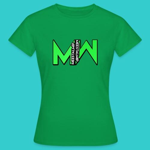 MeestalMip Hoodie - Men - Vrouwen T-shirt