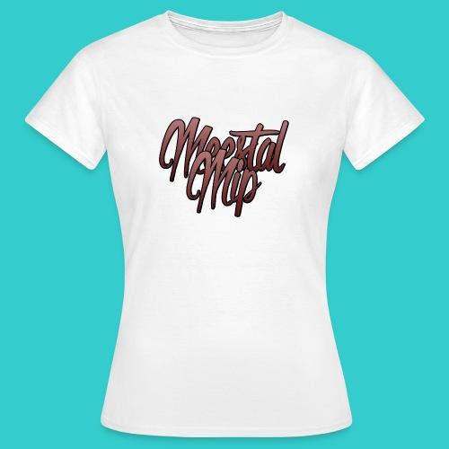 MeestalMip Shirt met lange mouwen - Kids & Babies - Vrouwen T-shirt