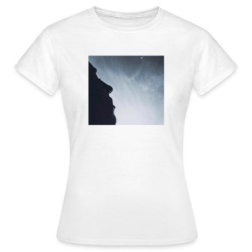 Stargazer - Women's T-Shirt