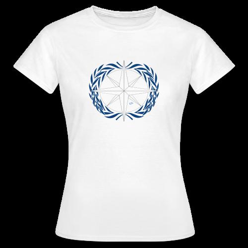WINDROSE - Frauen T-Shirt