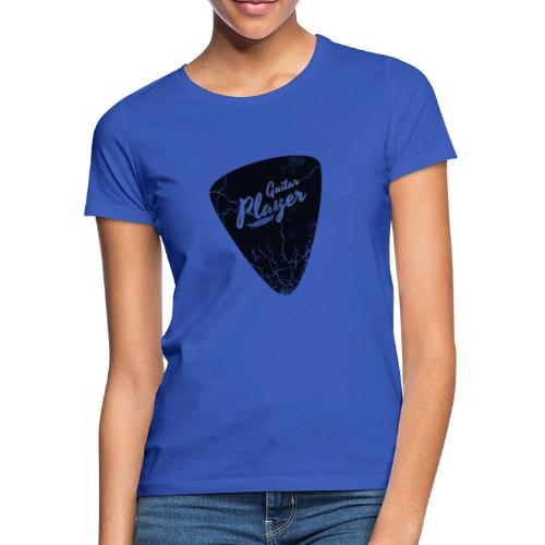 Plektron dark - Frauen T-Shirt