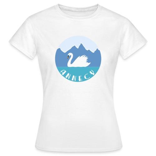 annecyviolet - T-shirt Femme
