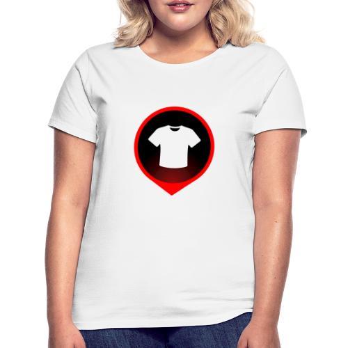 T-shirt detected ! - T-shirt Femme