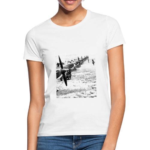 Bomb R&G - Maglietta da donna