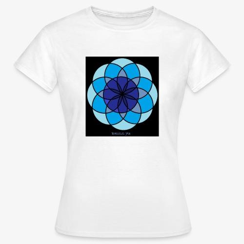 MANTRA DE LA TRANQUILIDAD - Camiseta mujer