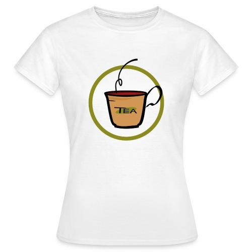 Teeemblem - Frauen T-Shirt