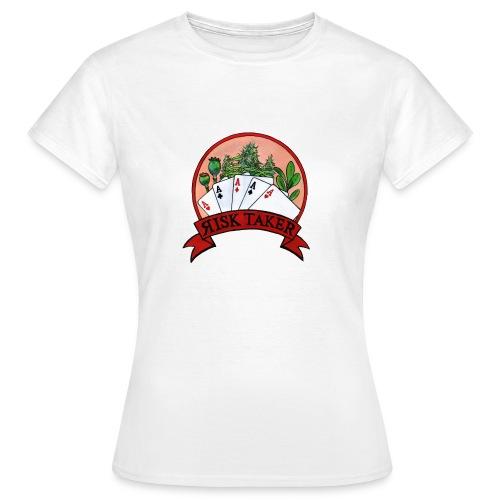 logo tshirt - Koszulka damska