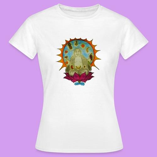 Katt Willow - Women's T-Shirt