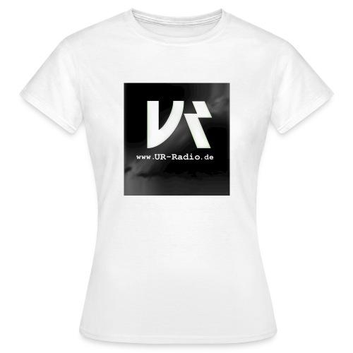 logo spreadshirt - Frauen T-Shirt
