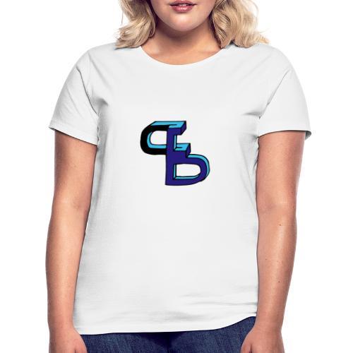 PBP - Maglietta da donna